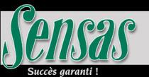 Sensas-Logo
